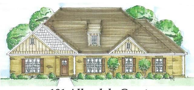 101 Allendale, Dothan, AL 36305 (MLS #178508) :: Team Linda Simmons Real Estate