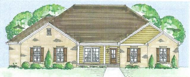 200 Daphne Drive, Dothan, AL 36305 (MLS #178523) :: Team Linda Simmons Real Estate