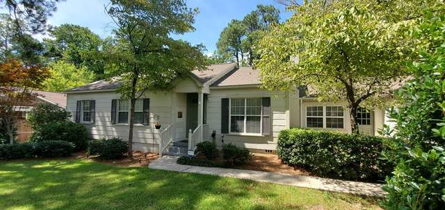 1304 Osceola St., Dothan, AL 36303 (MLS #178594) :: Team Linda Simmons Real Estate