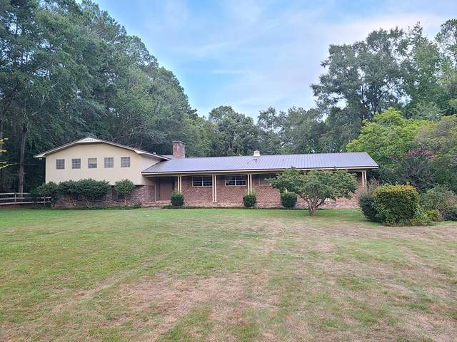 110 Pine Tree Dr, Dothan, AL 36303 (MLS #178622) :: Team Linda Simmons Real Estate