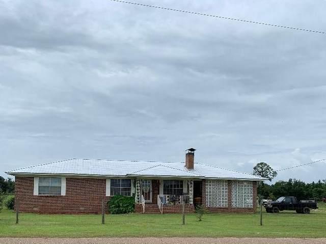 1054 Waddell Rd, Gordon, AL 36343 (MLS #178652) :: Team Linda Simmons Real Estate