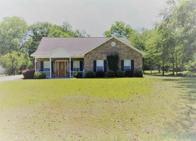 185 S Shady Lane, Dothan, AL 36305 (MLS #178760) :: Team Linda Simmons Real Estate