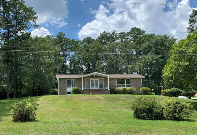 1903 N Cherokee, Dothan, AL 36303 (MLS #178788) :: Team Linda Simmons Real Estate