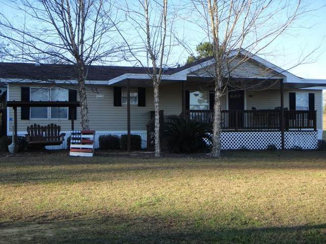 1089 Lake Front Drive, Abbeville, AL 36310 (MLS #178933) :: Team Linda Simmons Real Estate