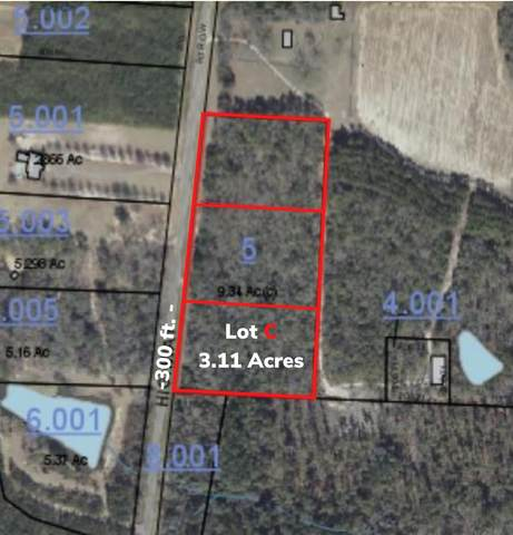 000 Cr 99 Lot C, Abbeville, AL 36310 (MLS #179095) :: Team Linda Simmons Real Estate