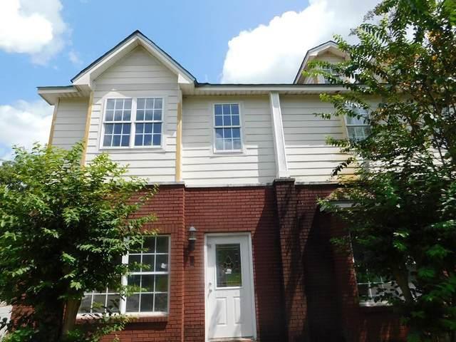 412 N Range #4, Dothan, AL 36303 (MLS #179111) :: Team Linda Simmons Real Estate
