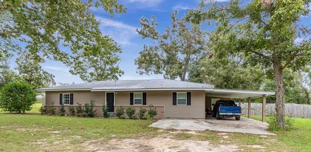 18207 E. State Hwy 52, Slocomb, AL 36375 (MLS #179153) :: Team Linda Simmons Real Estate