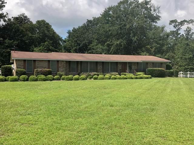1076 Beverlye, Dothan, AL 36301 (MLS #179221) :: Team Linda Simmons Real Estate