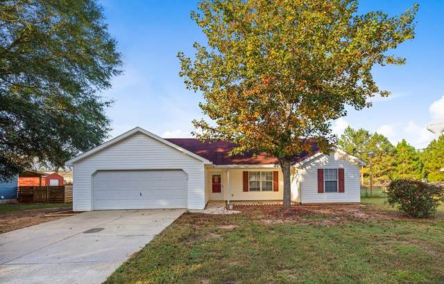 114 Gary Street, Midland City, AL 36350 (MLS #179429) :: Team Linda Simmons Real Estate