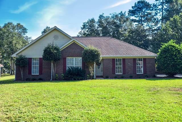 1607 Hayne Drive, Dothan, AL 36305 (MLS #180522) :: Team Linda Simmons Real Estate