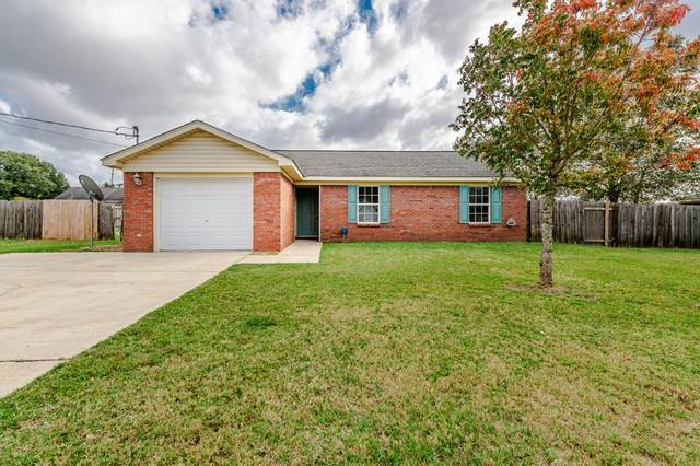 370 Joe Walding, Midland City, AL 36350 (MLS #180561) :: Team Linda Simmons Real Estate