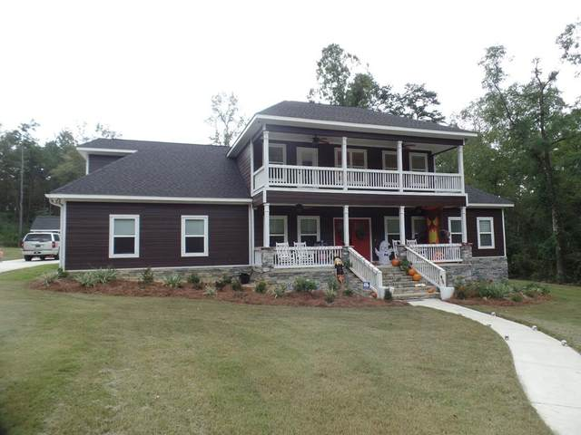 107 Greystone Court, Dothan, AL 36301 (MLS #180606) :: Team Linda Simmons Real Estate