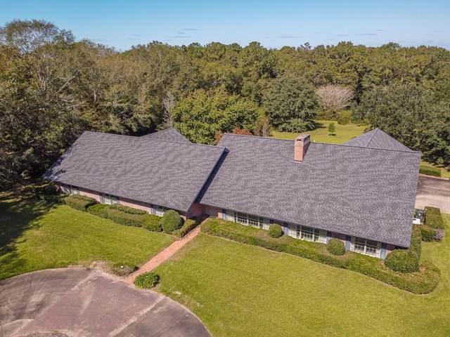 676 Trawick Road, Dothan, AL 36305 (MLS #180614) :: Team Linda Simmons Real Estate