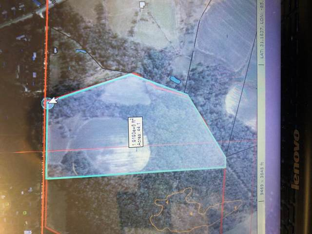 44 Acres Mimosa  Drive, Dothan, AL 36301 (MLS #180638) :: Team Linda Simmons Real Estate