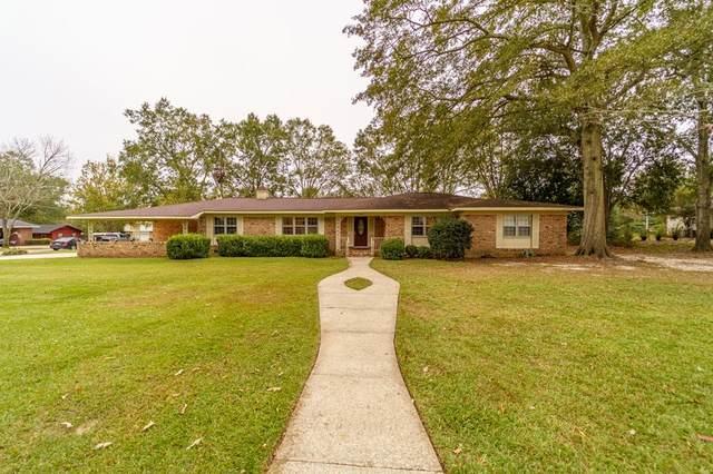 202 Ross Lane, Headland, AL 36345 (MLS #180887) :: Team Linda Simmons Real Estate