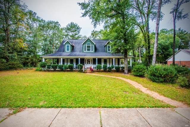107 Lucy Lane, Dothan, AL 36303 (MLS #180907) :: Team Linda Simmons Real Estate