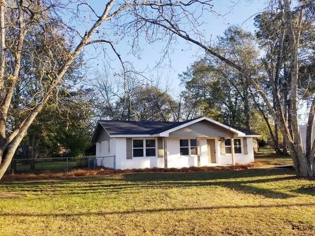601 Dogwood Trail, Dothan, AL 36301 (MLS #180924) :: Team Linda Simmons Real Estate