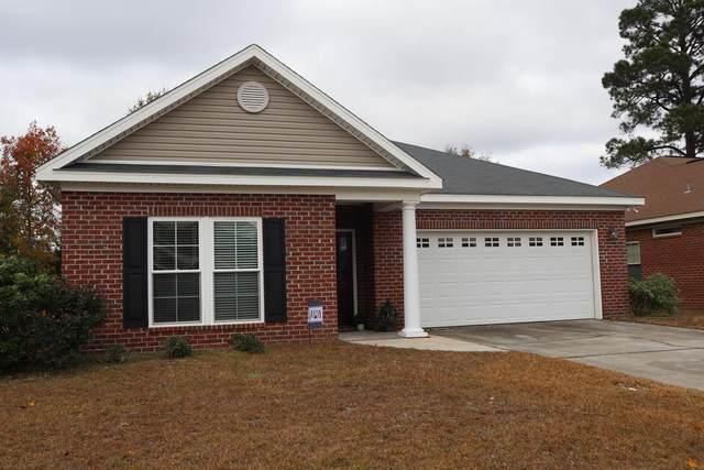 110 Brattleboro, Dothan, AL 36301 (MLS #181056) :: Team Linda Simmons Real Estate