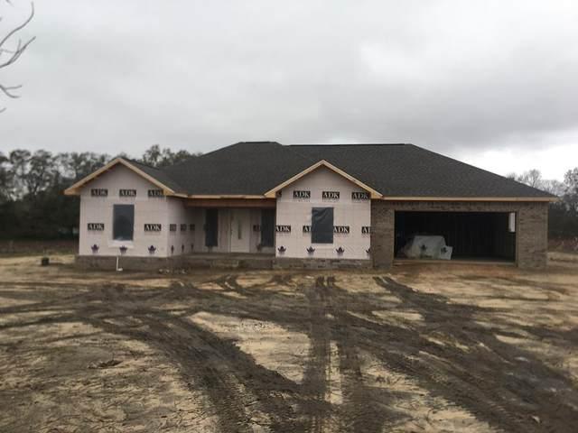 1278 W Cook, Dothan, AL 36301 (MLS #181093) :: Team Linda Simmons Real Estate