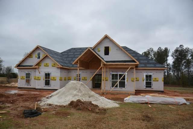 311 Red Dirt Road, Enterprise, AL 36330 (MLS #181107) :: Team Linda Simmons Real Estate