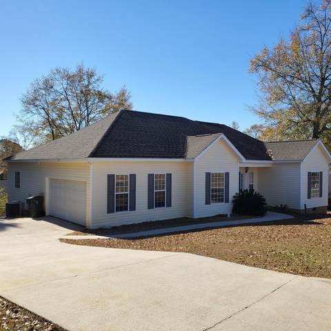 614 Wimbledon, Dothan, AL 36305 (MLS #181127) :: Team Linda Simmons Real Estate