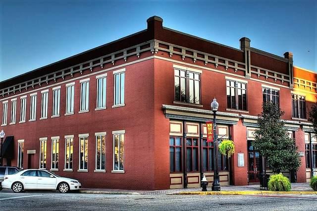 188 N Foster, Dothan, AL 36301 (MLS #181140) :: Team Linda Simmons Real Estate