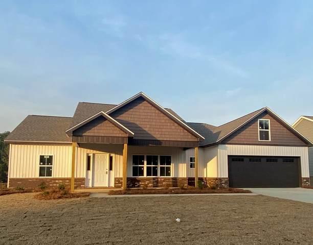 124 Halls Creek Lane, Dothan, AL 36301 (MLS #181166) :: Team Linda Simmons Real Estate