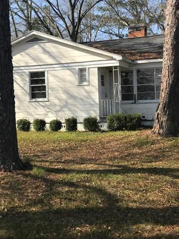 209 Beecher St, Dothan, AL 36303 (MLS #181266) :: Team Linda Simmons Real Estate