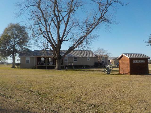 2669 Henry Cty Rd 70 (79+-Ac), Headland, AL 36345 (MLS #181294) :: Team Linda Simmons Real Estate