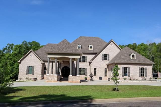 2731 Plantation Place, Enterprise, AL 36330 (MLS #181361) :: Team Linda Simmons Real Estate