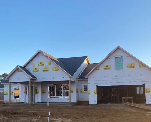 211 Mairead Drive, Dothan, AL 36301 (MLS #181365) :: Team Linda Simmons Real Estate
