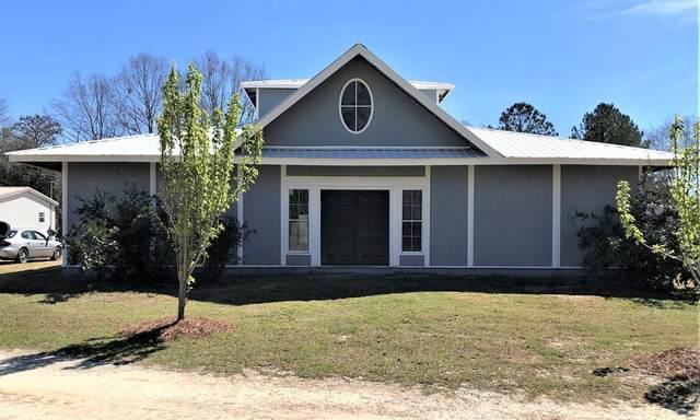 500 Otter Pond Rd, Cottonwood, AL 36320 (MLS #181377) :: Team Linda Simmons Real Estate