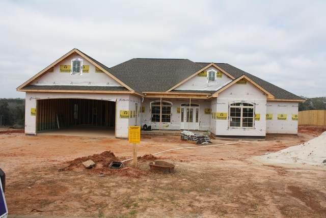 112 Crest Hill, Enterprise, AL 36330 (MLS #181601) :: Team Linda Simmons Real Estate