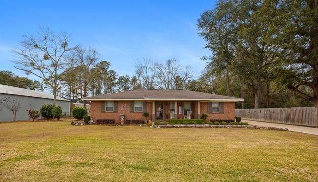 113 Cummings Circle, Ashford, AL 36312 (MLS #181646) :: Team Linda Simmons Real Estate