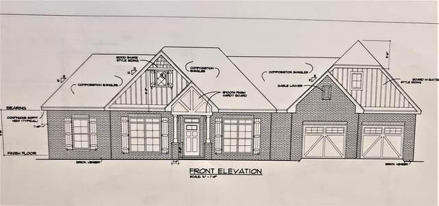 358 Lakes Drive, Enterprise, AL 36330 (MLS #181682) :: Team Linda Simmons Real Estate