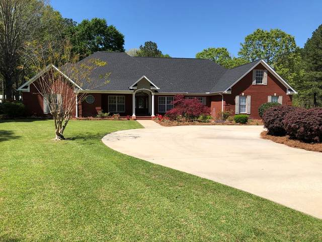 133 Crawford Creek, Dothan, AL 36303 (MLS #181759) :: Team Linda Simmons Real Estate