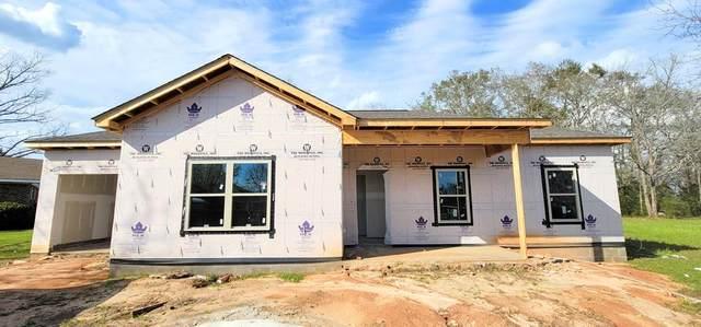 3208 Springfield Lane, Dothan, AL 36303 (MLS #181761) :: Team Linda Simmons Real Estate