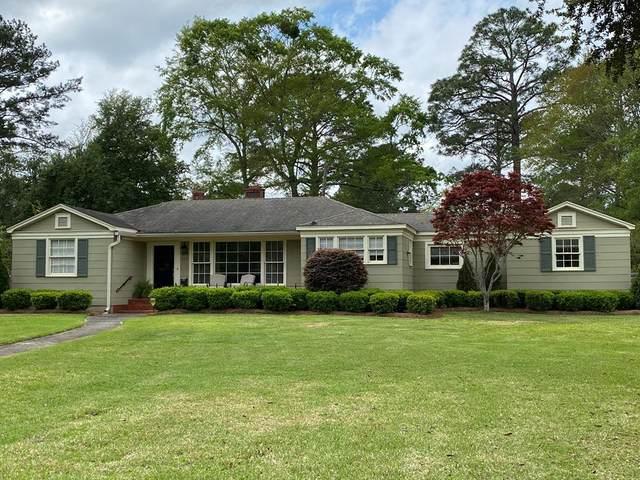 127 N Roberta Ave, Dothan, AL 36303 (MLS #181794) :: Team Linda Simmons Real Estate