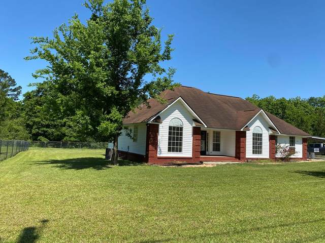203 6th Ave, Ashford, AL 36312 (MLS #181822) :: Team Linda Simmons Real Estate