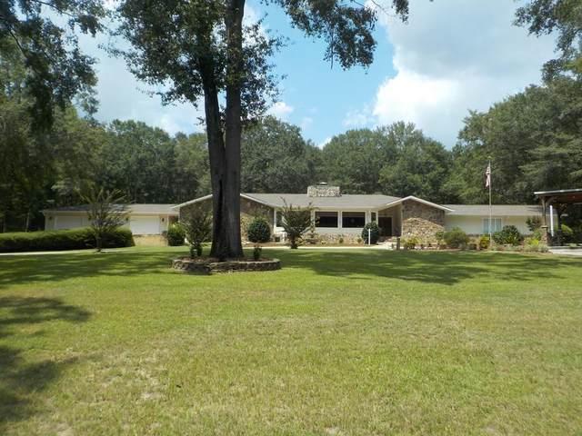 615 Wynnwood Circle, Midland City, AL 36350 (MLS #181855) :: Team Linda Simmons Real Estate