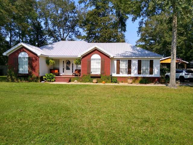 102 Pinehurst Dr., Ashford, AL 36312 (MLS #181920) :: Team Linda Simmons Real Estate
