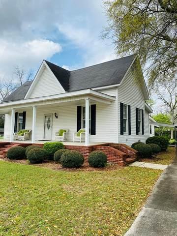 102 S Johnson, Samson, AL 36477 (MLS #181964) :: Team Linda Simmons Real Estate