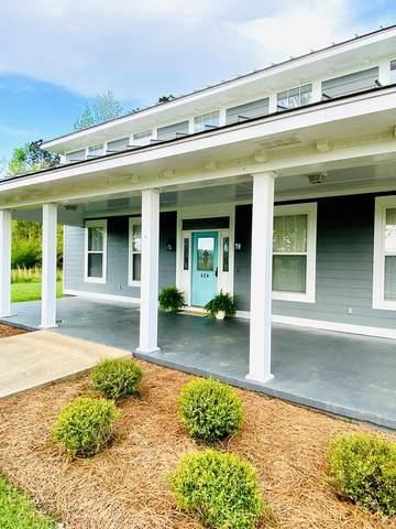 426 Highlands Drive, Abbeville, AL 36310 (MLS #182063) :: Team Linda Simmons Real Estate
