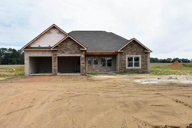 526 Sandbed Road, Newton, AL 36352 (MLS #182171) :: Team Linda Simmons Real Estate