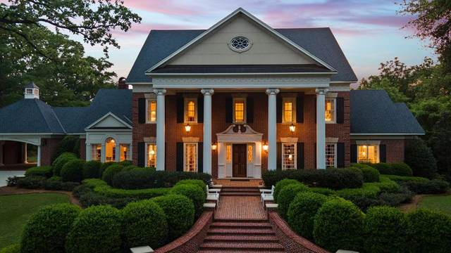 403 N Cherokee, Dothan, AL 36303 (MLS #182226) :: Team Linda Simmons Real Estate