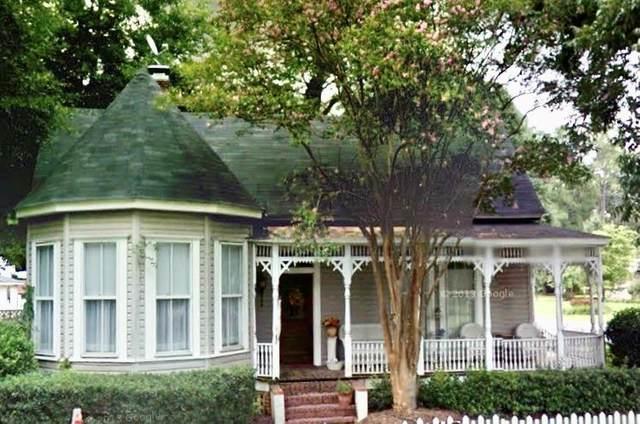 400 E North Main, Columbia, AL 36319 (MLS #182282) :: Team Linda Simmons Real Estate