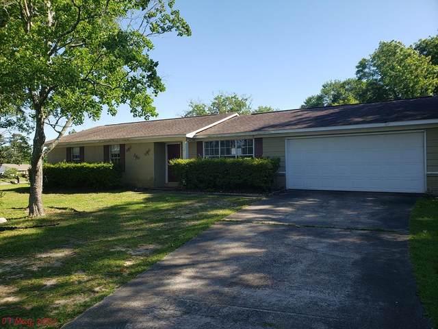 1401 Northfield Circle, Dothan, AL 36303 (MLS #182339) :: Team Linda Simmons Real Estate