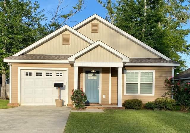 214 Winterberry Way, Enterprise, AL 36330 (MLS #182348) :: Team Linda Simmons Real Estate