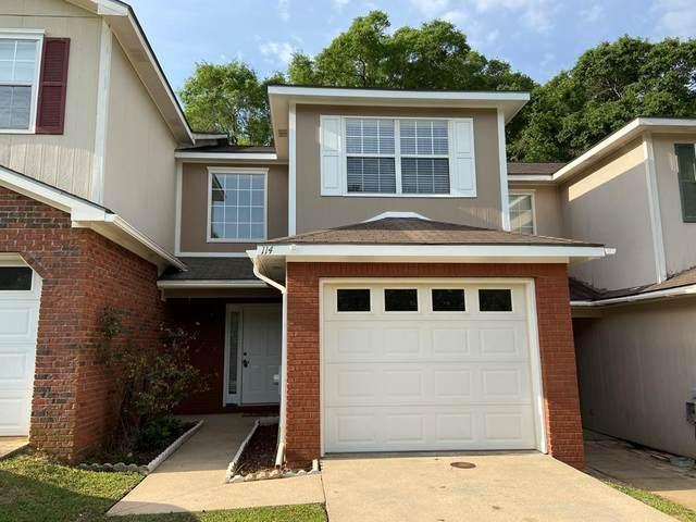 114 Foxchase Lane, Enterprise, AL 36330 (MLS #182386) :: Team Linda Simmons Real Estate