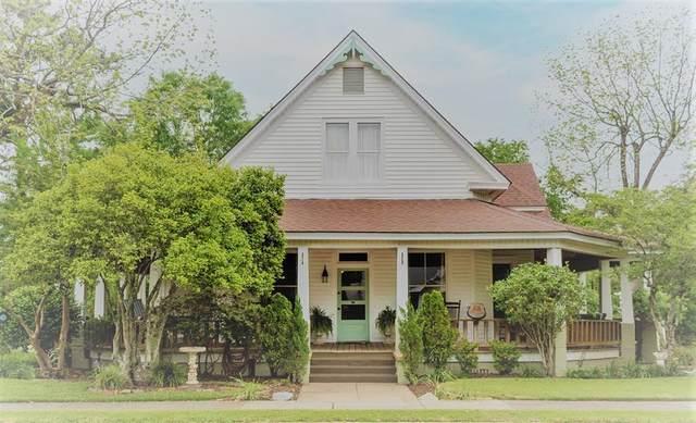103 E Church St., Headland, AL 36345 (MLS #182430) :: Team Linda Simmons Real Estate